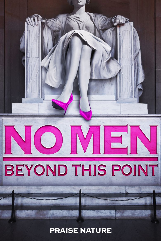 Watch No Men Beyond This Point