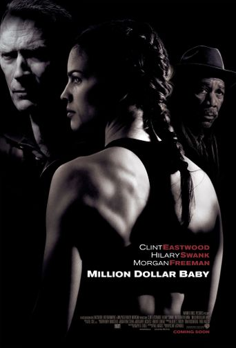 Watch Million Dollar Baby