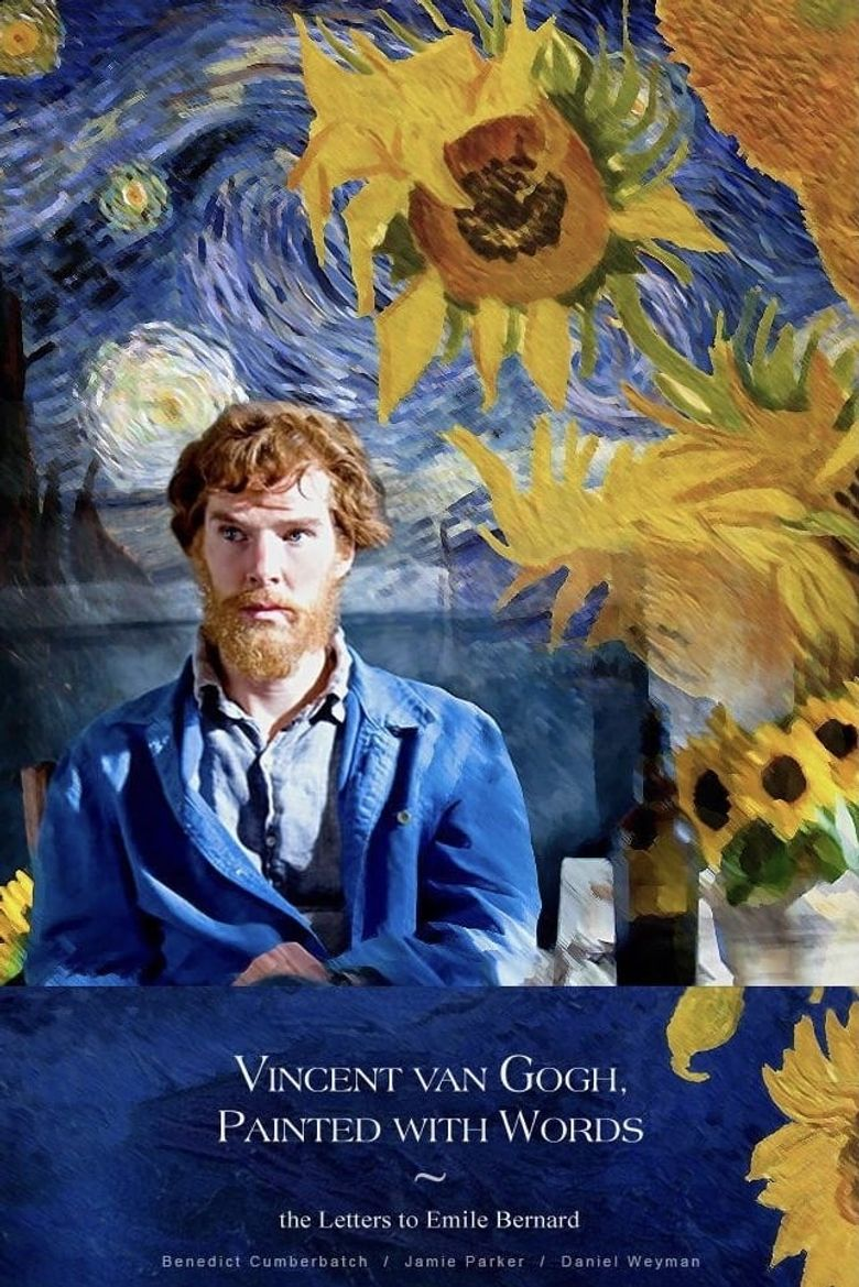 Van Gogh: Painted with Words Poster