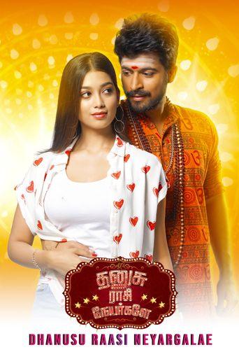 Dhanusu Raasi Neyargalae Poster