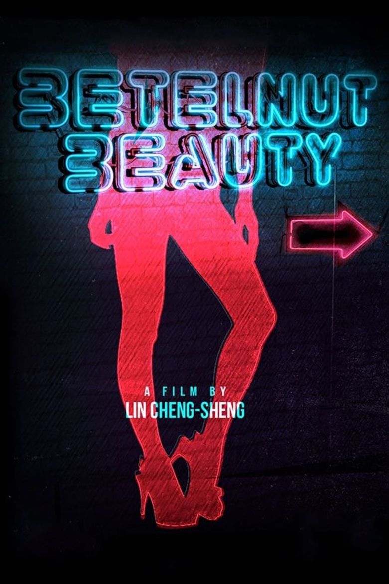 Betelnut Beauty Poster