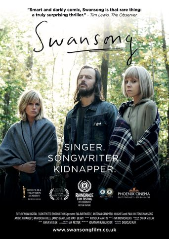 Swansong Poster