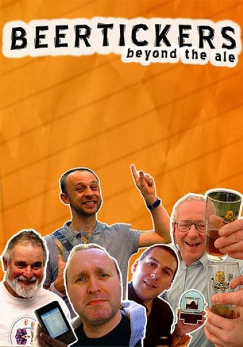 Watch Beertickers: Beyond the Ale