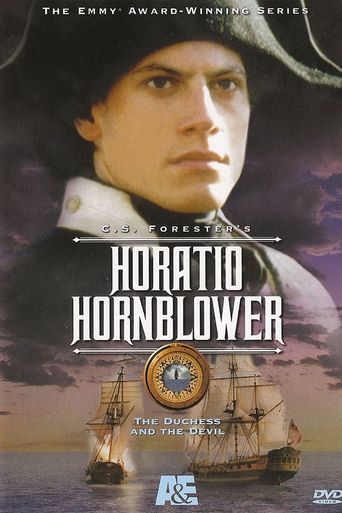 Hornblower: The Duchess and the Devil Poster