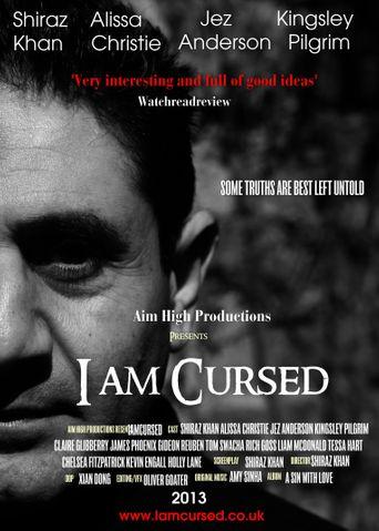 I Am Cursed Poster