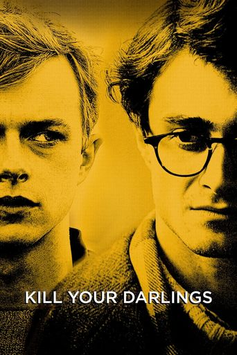 Watch Kill Your Darlings
