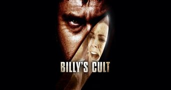 Billy's Cult Poster