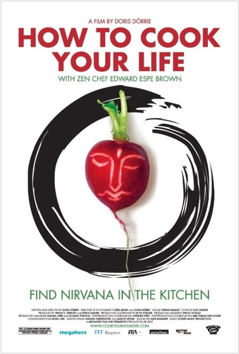 Watch How to Cook Your Life