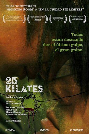 25 Carat Poster