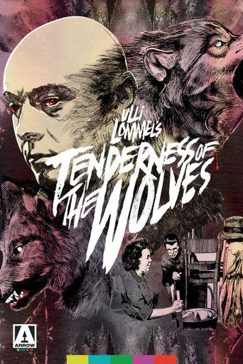 Fassbinder Poster