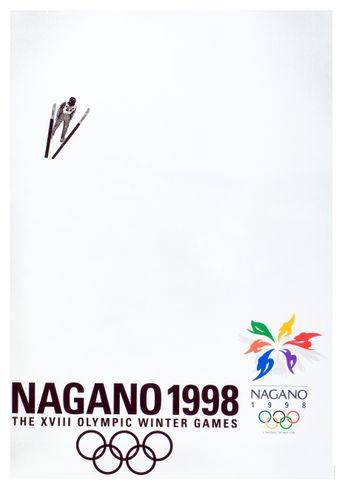 Olympic Glory Poster