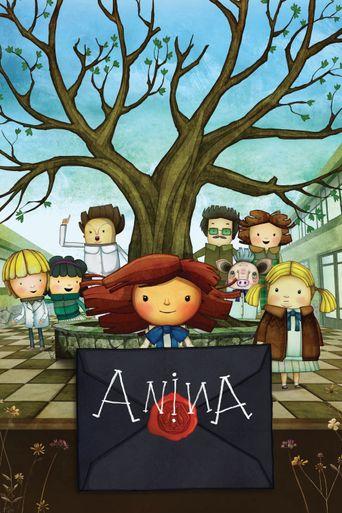 Anina Poster