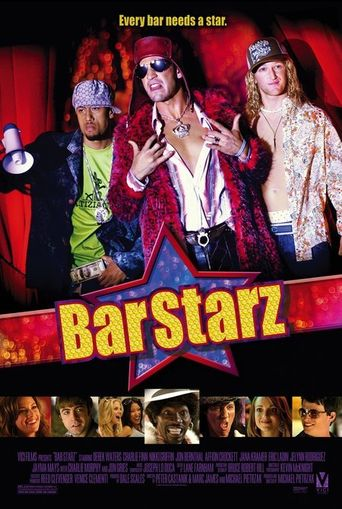 Watch Bar Starz