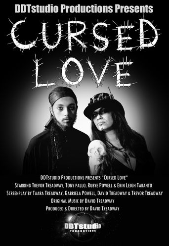 Cursed Love Poster
