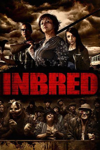 Inbred Poster
