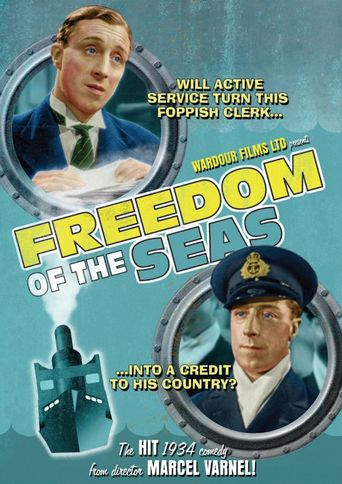 Freedom of the Seas Poster