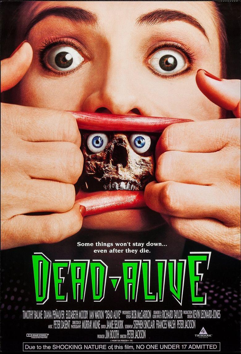 Braindead Poster