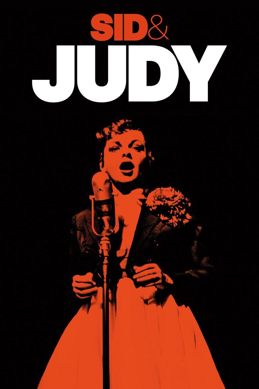 Sid & Judy Poster