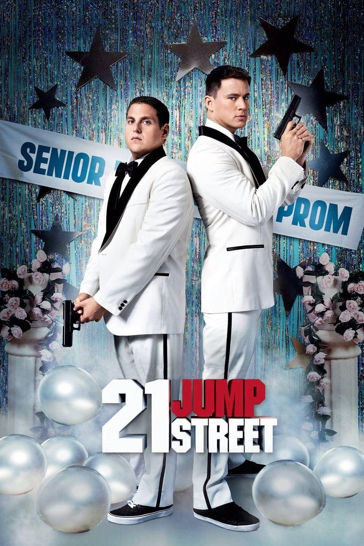 Watch 21 Jump Street