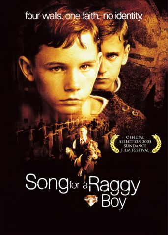 Song For a Raggy Boy Poster
