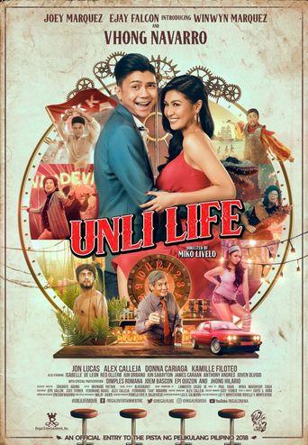 Unli Life Poster