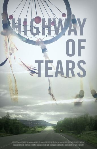 Highway of Tears Poster