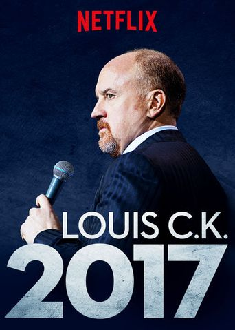 Watch Louis C.K. 2017