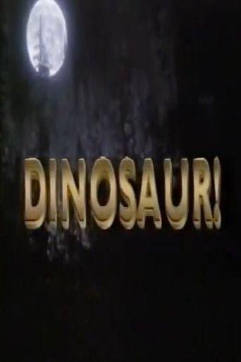 Dinosaur! Poster