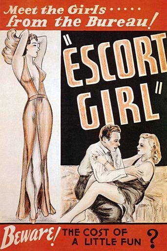 Escort Girl Poster