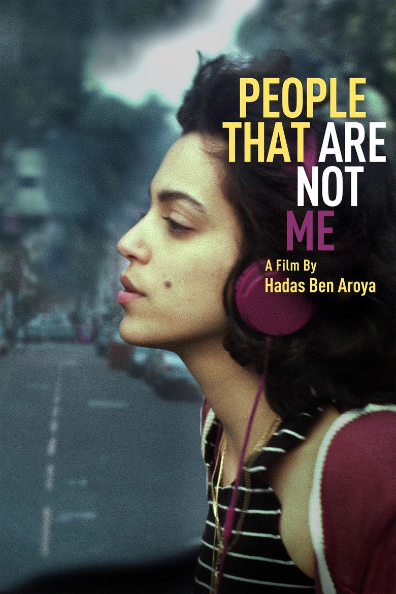 People That Are Not Me Poster