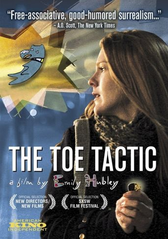The Toe Tactic Poster