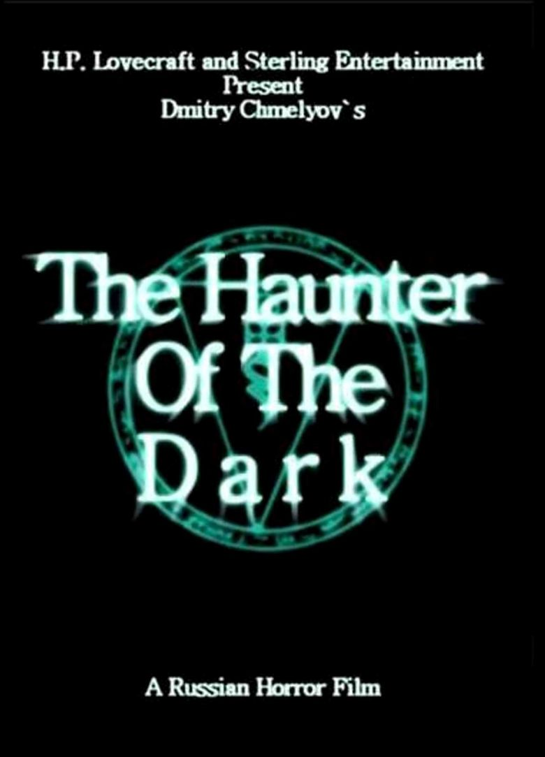 The Haunter of the Dark Poster