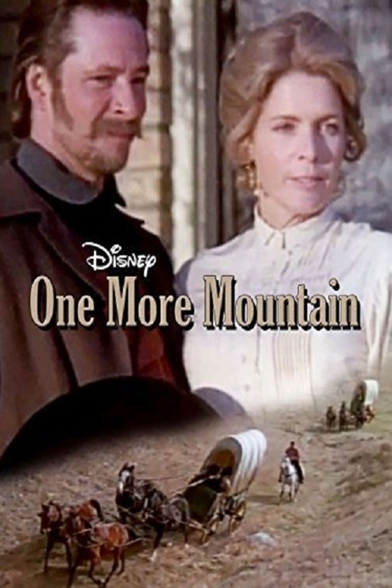 One More Mountain Poster
