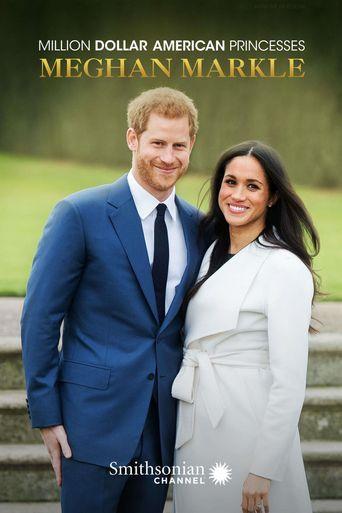 Million Dollar American Princesses: Meghan Markle Poster