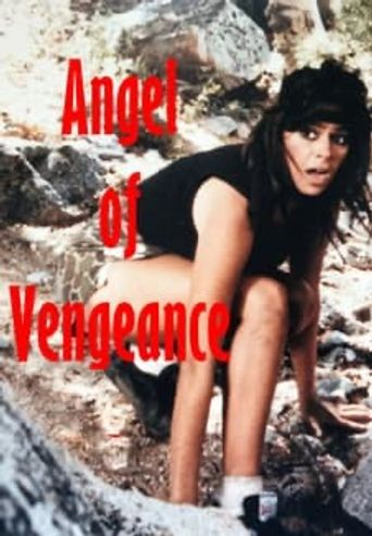 Angel of Vengeance Poster