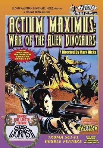 Actium Maximus Poster
