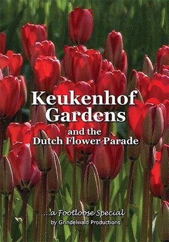 Keukenhof Gardens and the Dutch Flower Parade Poster