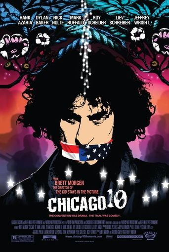 Chicago 10 Poster