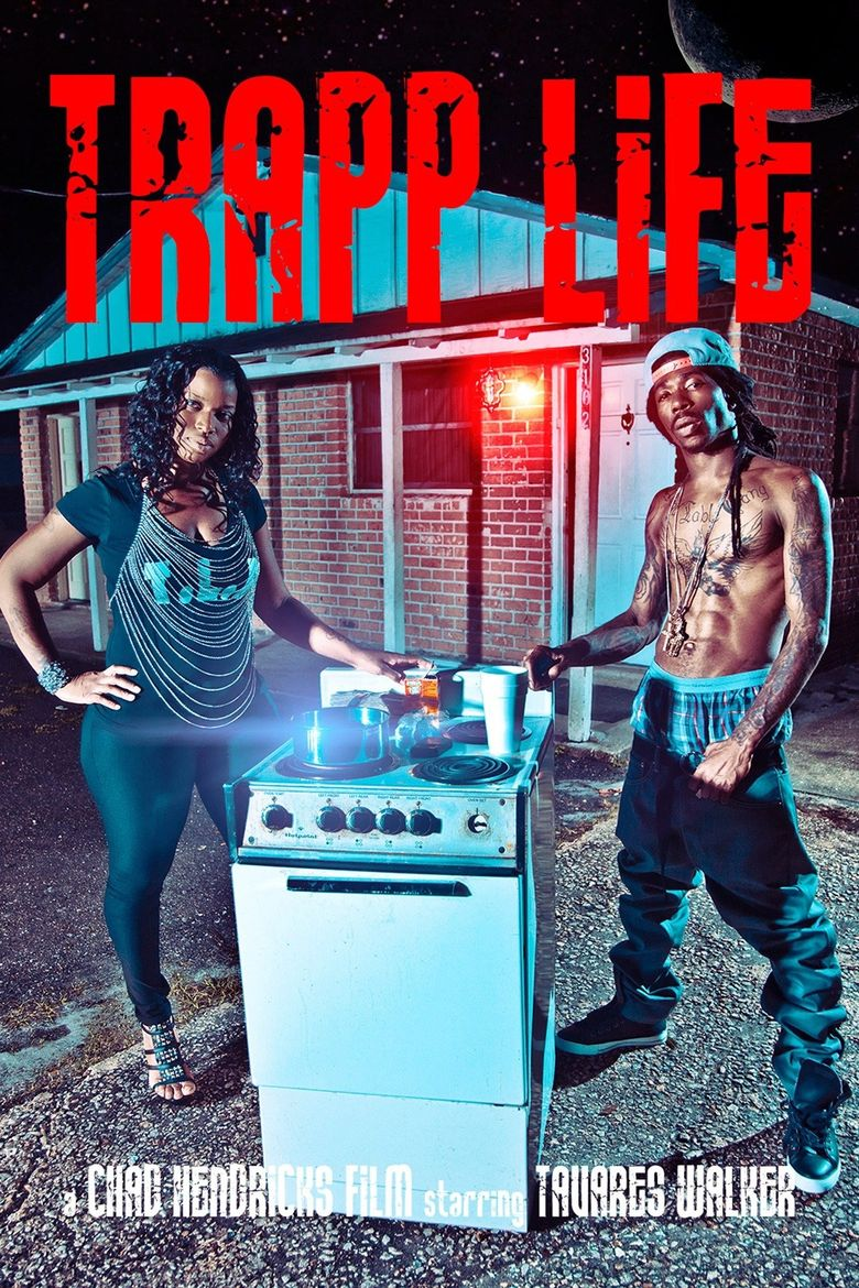 Trapp Life Poster