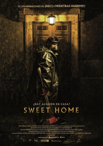 Watch Sweet Home