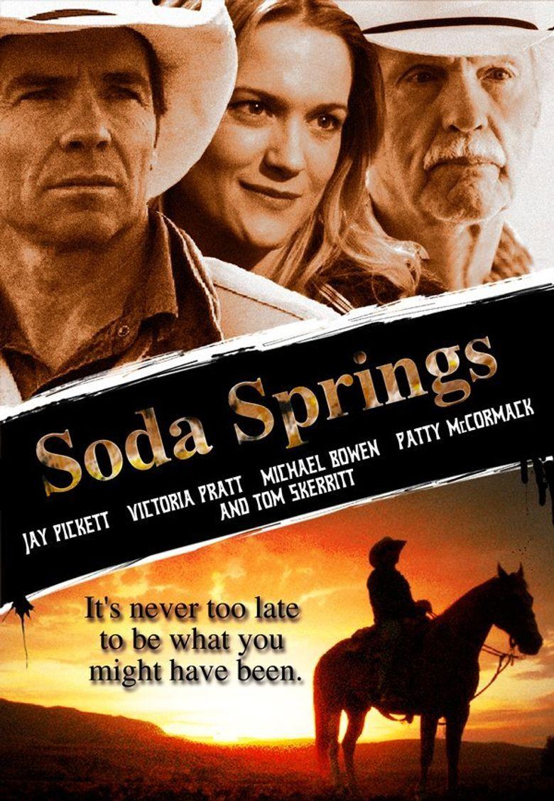 Soda Springs Poster