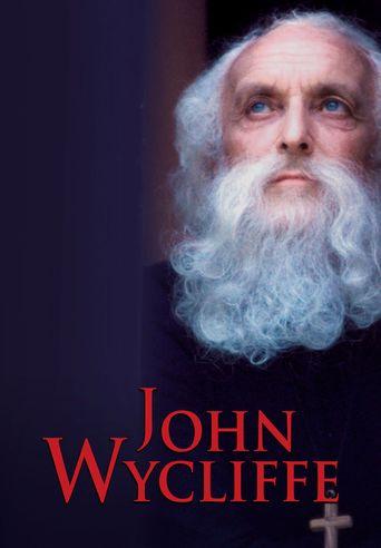 John Wycliffe Poster