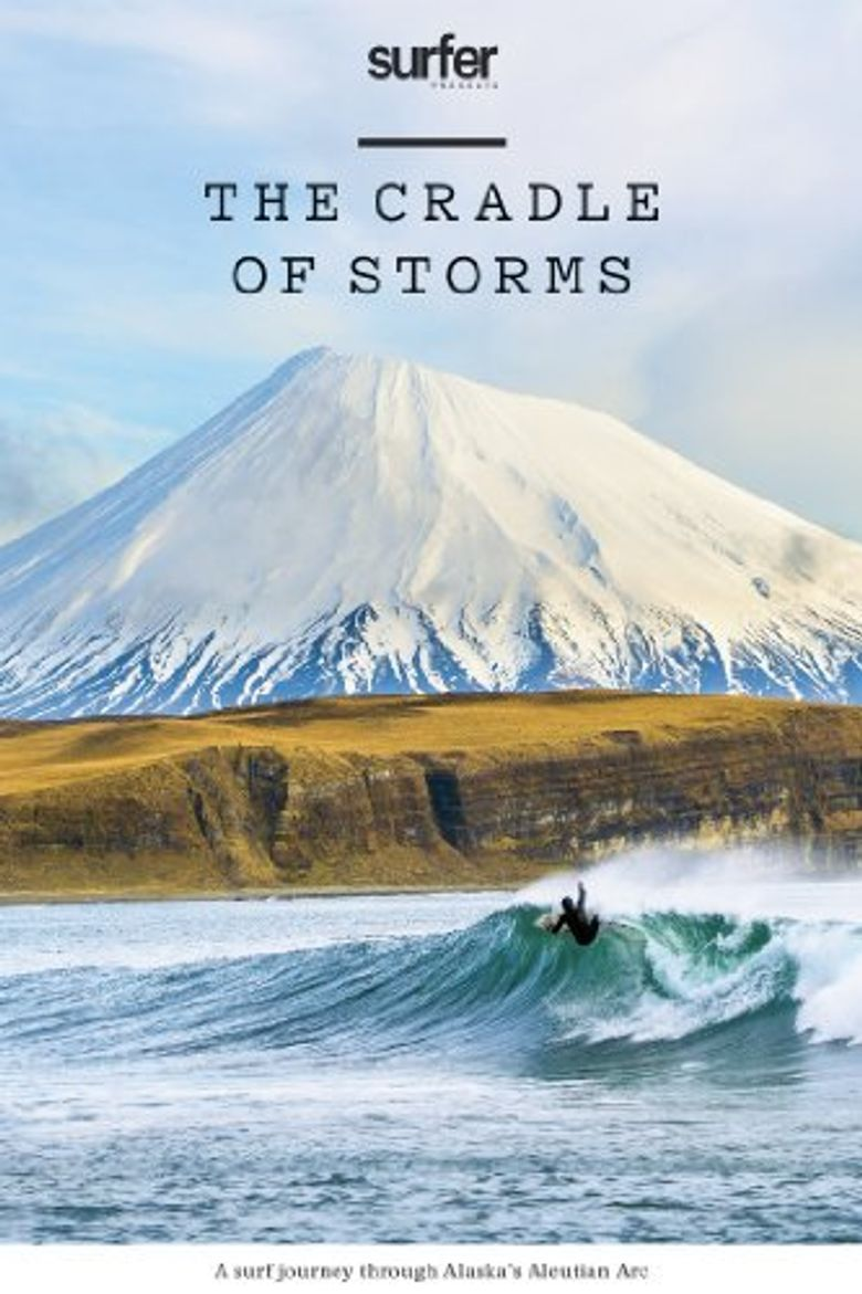 The Cradle of Storms Poster