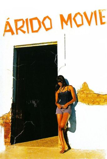 Árido Movie Poster