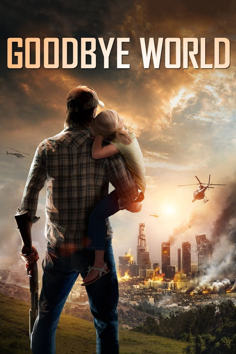 Watch Goodbye World