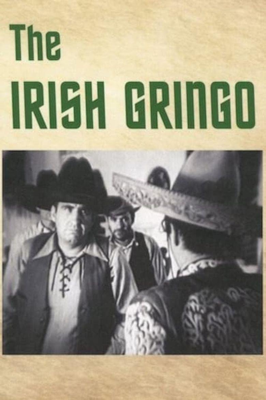The Irish Gringo Poster