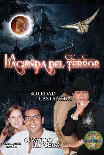 Estate of Terror Poster