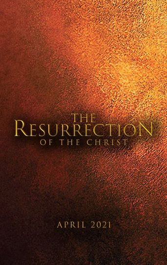 The Passion of the Christ: Resurrection Poster