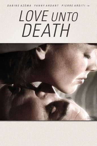 Love Unto Death Poster