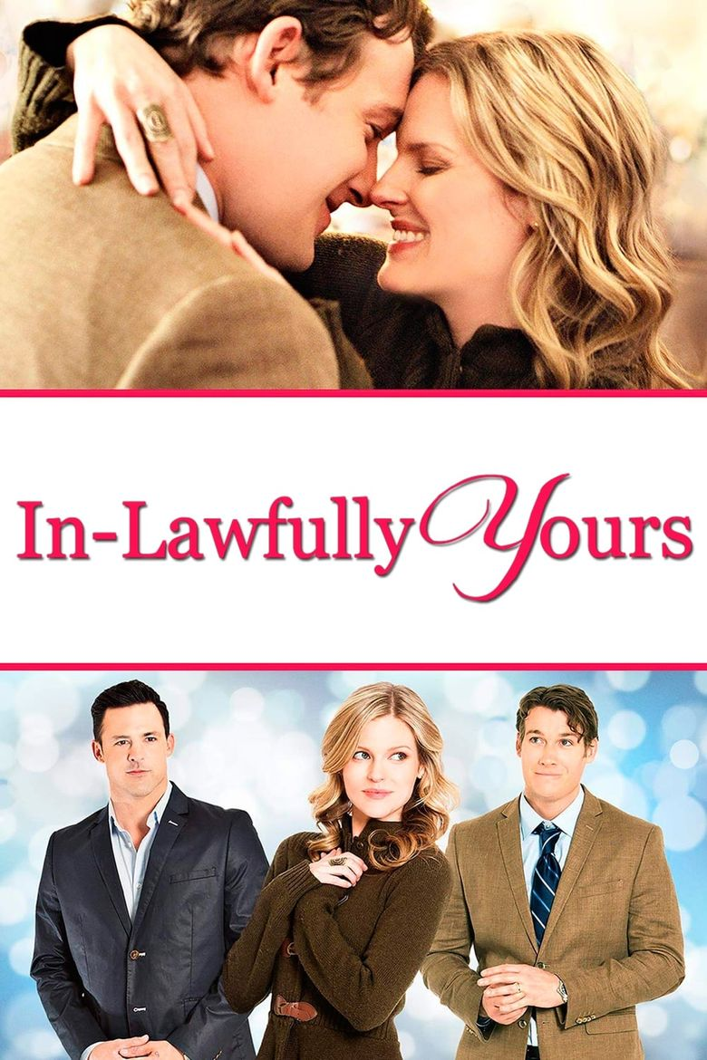 In-Lawfully Yours Poster